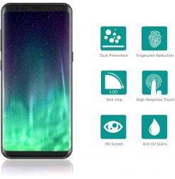 2882 - 3D стъклен протектор за целия дисплей Samsung Galaxy Note 9