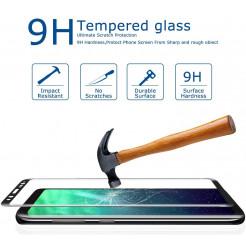 2884 - 3D стъклен протектор за целия дисплей Samsung Galaxy Note 9