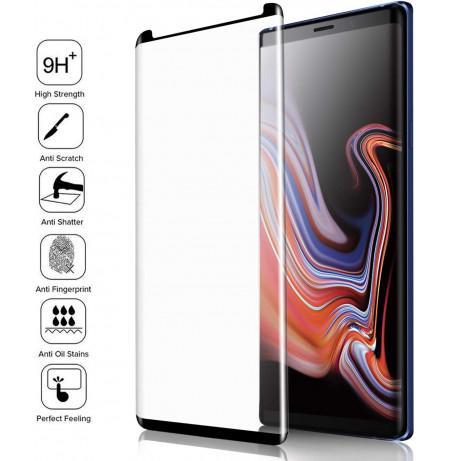 2886 - 5D стъклен протектор за Samsung Galaxy Note 9