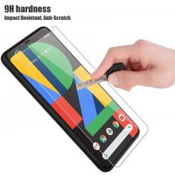 29 - Стъклен протектор 9H за Google Pixel 4