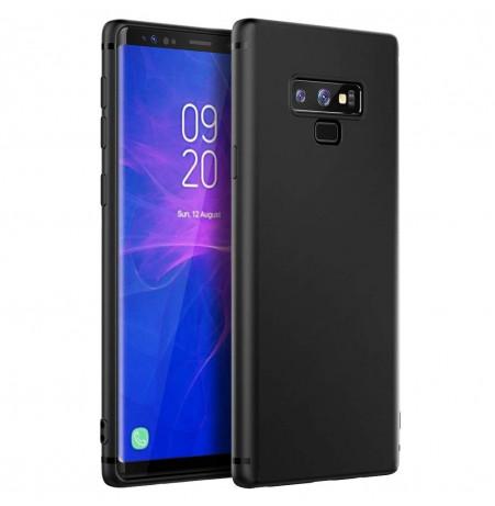 2912 - MadPhone силиконов калъф за Samsung Galaxy Note 9