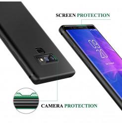 2915 - MadPhone силиконов калъф за Samsung Galaxy Note 9