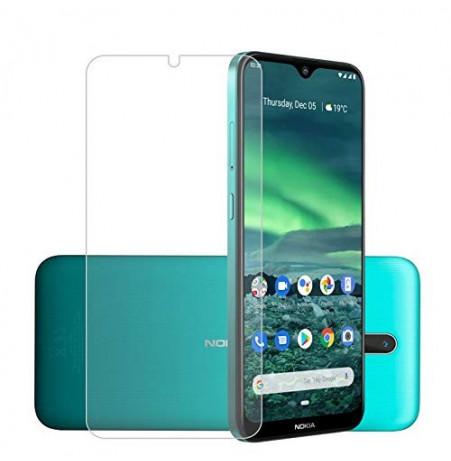2933 - MadPhone стъклен протектор 9H за Nokia 2.3