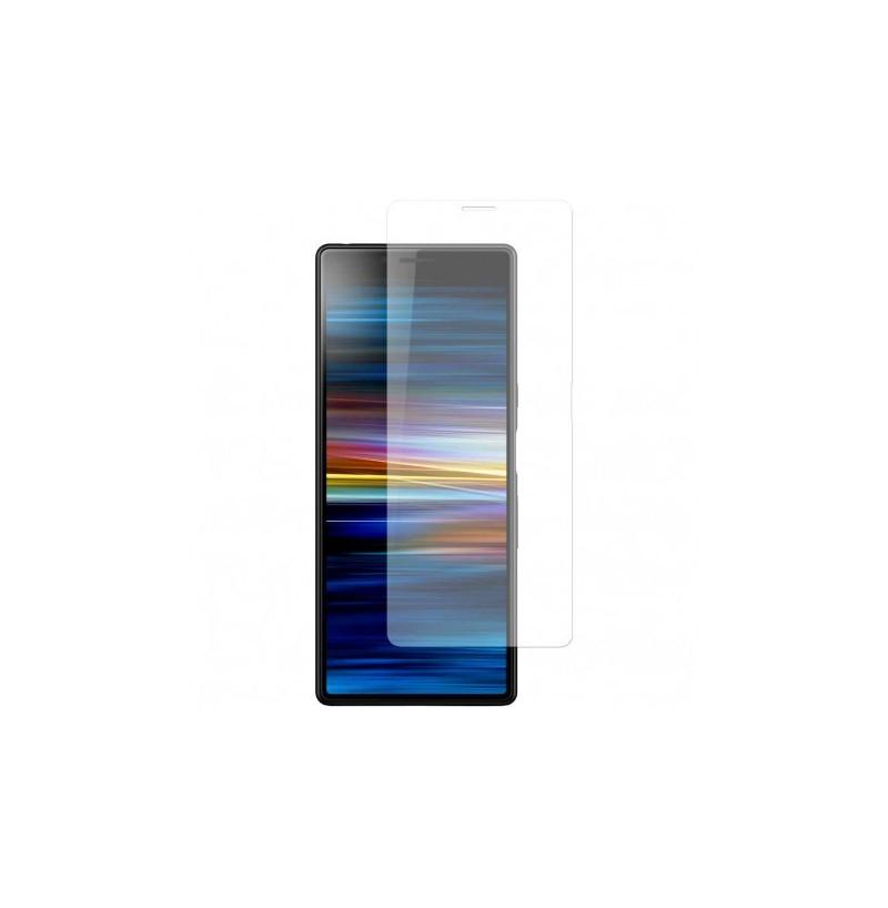 2949 - MadPhone стъклен протектор 9H за Sony Xperia 1