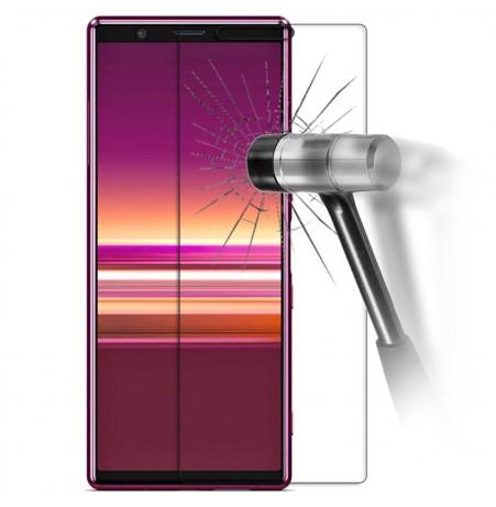 2951 - MadPhone стъклен протектор 9H за Sony Xperia 5