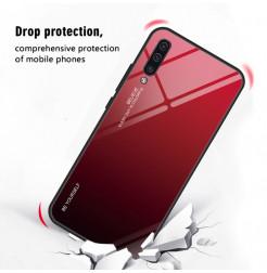 296 - NXE Sky Glass стъклен калъф за Samsung Galaxy A50 / A30s