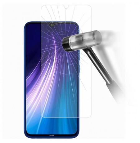 2983 - MadPhone стъклен протектор 9H за Xiaomi Redmi Note 8T