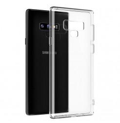 2993 - MadPhone супер слим силиконов гръб за Samsung Galaxy Note 9