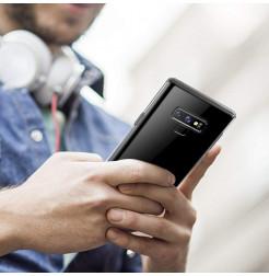 2994 - MadPhone супер слим силиконов гръб за Samsung Galaxy Note 9