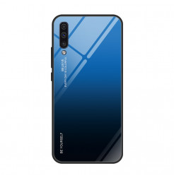 306 - NXE Sky Glass стъклен калъф за Samsung Galaxy A50 / A30s