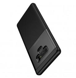 3080 - iPaky Grid хибриден калъф за Samsung Galaxy Note 9