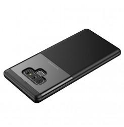 3081 - iPaky Grid хибриден калъф за Samsung Galaxy Note 9