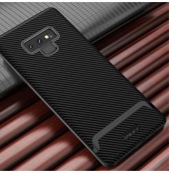 3106 - iPaky Armor Bumper хибриден калъф за Samsung Galaxy Note 9