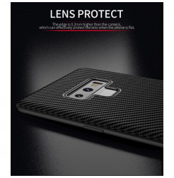 3107 - iPaky Armor Bumper хибриден калъф за Samsung Galaxy Note 9