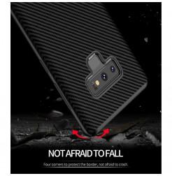 3109 - iPaky Armor Bumper хибриден калъф за Samsung Galaxy Note 9