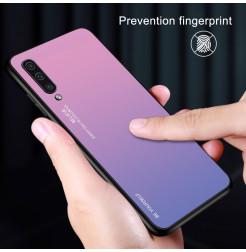 315 - NXE Sky Glass стъклен калъф за Samsung Galaxy A50 / A30s