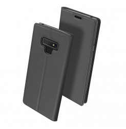 3182 - Dux Ducis Skin кожен калъф за Samsung Galaxy Note 9