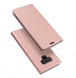 3194 - Dux Ducis Skin кожен калъф за Samsung Galaxy Note 9
