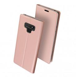 3195 - Dux Ducis Skin кожен калъф за Samsung Galaxy Note 9