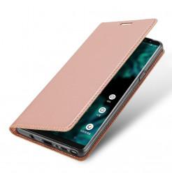 3197 - Dux Ducis Skin кожен калъф за Samsung Galaxy Note 9