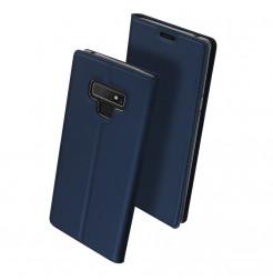 3207 - Dux Ducis Skin кожен калъф за Samsung Galaxy Note 9