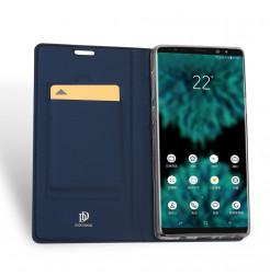 3208 - Dux Ducis Skin кожен калъф за Samsung Galaxy Note 9