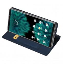 3210 - Dux Ducis Skin кожен калъф за Samsung Galaxy Note 9