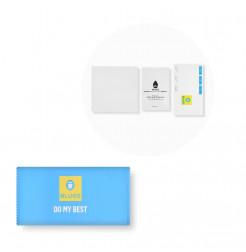 3229 - Blueo 5D Full Glue стъклен протектор за Samsung Galaxy Note 10