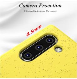 3278 - MadPhone силиконов калъф за Samsung Galaxy Note 10