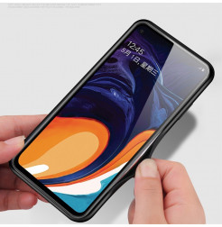 328 - NXE Sky Glass стъклен калъф за Samsung Galaxy A50 / A30s