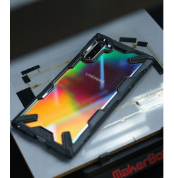 3286 - Ringke Fusion X хибриден кейс за Samsung Galaxy Note 10