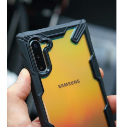 3287 - Ringke Fusion X хибриден кейс за Samsung Galaxy Note 10
