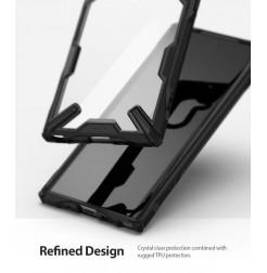 3288 - Ringke Fusion X хибриден кейс за Samsung Galaxy Note 10
