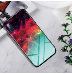 329 - NXE Sky Glass стъклен калъф за Samsung Galaxy A50 / A30s