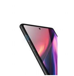 3323 - NXE Sky Glass стъклен калъф за Samsung Galaxy Note 10