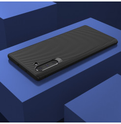 3337 - MadPhone релефен TPU калъф за Samsung Galaxy Note 10