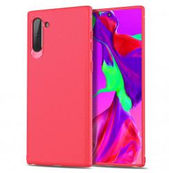 3345 - MadPhone релефен TPU калъф за Samsung Galaxy Note 10