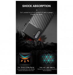 3385 - MadPhone Thunder силиконов кейс за Samsung Galaxy Note 10