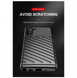 3386 - MadPhone Thunder силиконов кейс за Samsung Galaxy Note 10