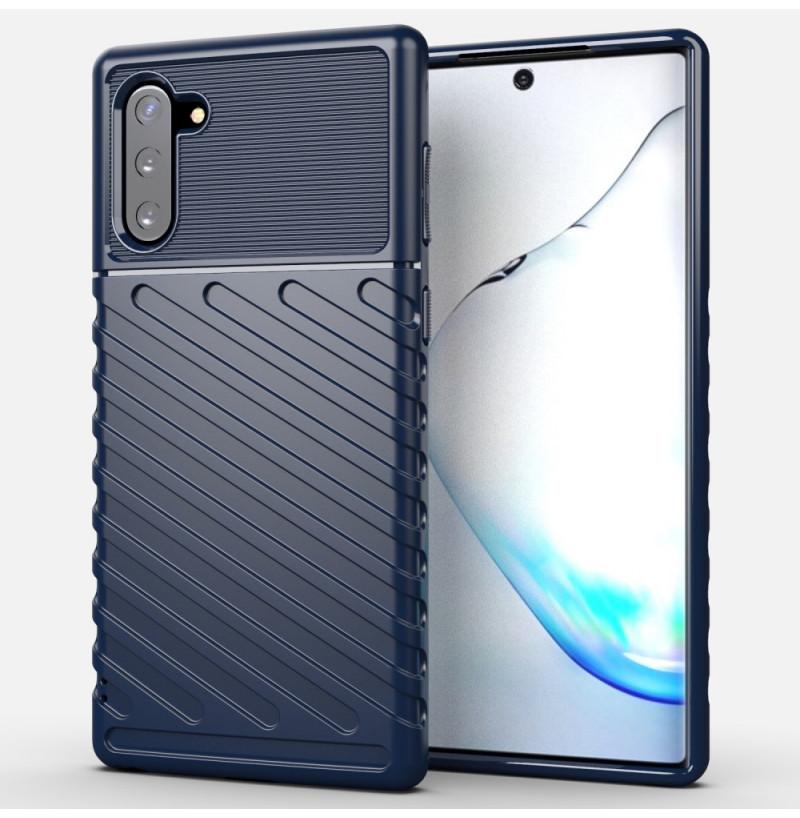 3393 - MadPhone Thunder силиконов кейс за Samsung Galaxy Note 10
