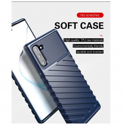 3394 - MadPhone Thunder силиконов кейс за Samsung Galaxy Note 10