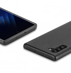 3415 - Dux Ducis Skin Lite кожен кейс за Samsung Galaxy Note 10