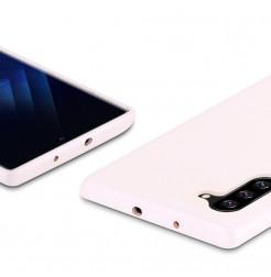 3439 - Dux Ducis Skin Lite кожен кейс за Samsung Galaxy Note 10