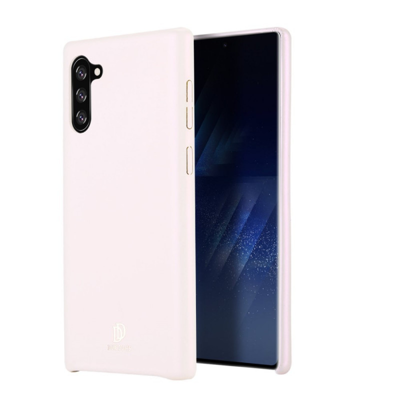 3441 - Dux Ducis Skin Lite кожен кейс за Samsung Galaxy Note 10