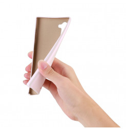 3442 - Dux Ducis Skin Lite кожен кейс за Samsung Galaxy Note 10