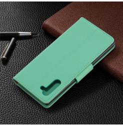 3476 - MadPhone Classic кожен калъф за Samsung Galaxy Note 10