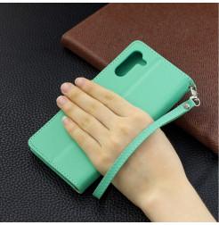 3477 - MadPhone Classic кожен калъф за Samsung Galaxy Note 10