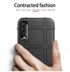 353 - MadPhone Shield силиконов калъф за Samsung Galaxy A50 / A30s