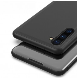 3540 - MadPhone ClearView калъф тефтер за Samsung Galaxy Note 10
