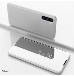 3556 - MadPhone ClearView калъф тефтер за Samsung Galaxy Note 10